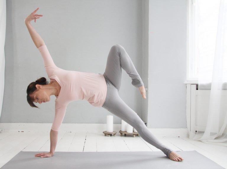 Sztuka sekwencjonowania lekcji jogi